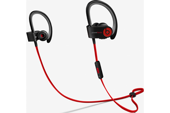 Casque intra-auriculaire POWERBEATS WIRELESS NOIR Beats