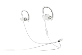 Casque intra-auriculaire POWERBEATS WIRELESS BLANC Beats