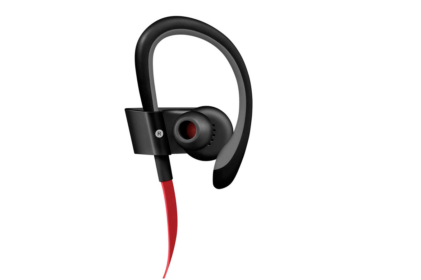 casque intra auriculaire beats powerbeats wireless red. Black Bedroom Furniture Sets. Home Design Ideas