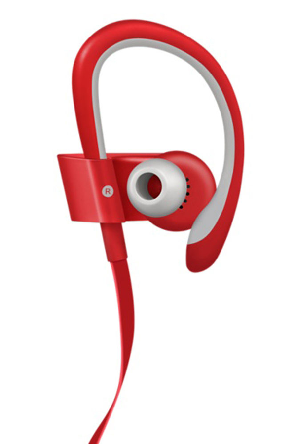 casque intra auriculaire beats powerbeats2 wireless red powerbeats 2 4154320 darty. Black Bedroom Furniture Sets. Home Design Ideas