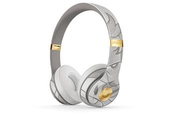 Ecouteurs Beats Beats Solo 3 sans fil - Edition spéciale Nouvel An chinois - Gris fer