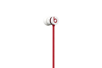 Casque intra-auriculaire URBEATS Blanc Beats