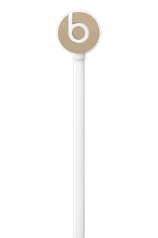 Casque intra-auriculaire URBEATS GOLD Beats