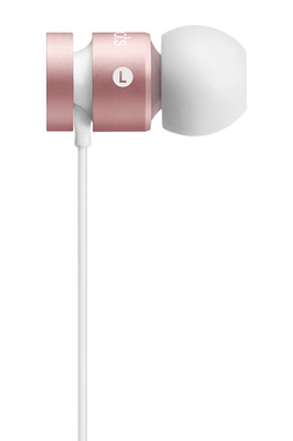 Casque intra-auriculaire URBEATS IN EAR ROSE GOLD Beats