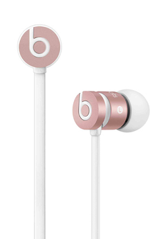 Ecouteurs Beats URBEATS IN EAR ROSE GOLD