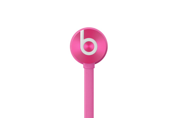 Casque intra-auriculaire URBEATS Rose Beats