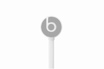 Casque intra-auriculaire URBEATS SILVER Beats