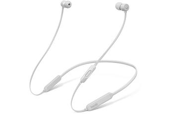 Ecouteurs Beats BeatsX Satin Silver