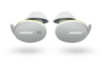 Ecouteurs Bose Earbuds Sport Blanc
