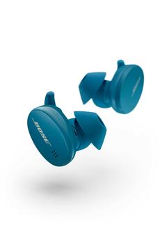 Ecouteurs Bose Earbuds Sport Bleu