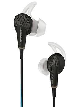 Casque intra-auriculaire QC20 ANDROID NOIR Bose