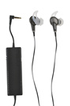 Bose QC 20 Noir pour Smartphone photo 3