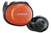 Bose SoundSport Free Orange vif - Bleu nuit photo 1