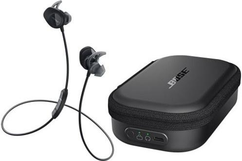 SoundSport + étui de chargement