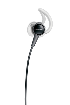 Casque intra-auriculaire SOUNDTRUE ULTRA NOIR CHARBON APPLE Bose