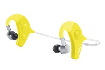 AH-W150 Yellow Exercise Freak