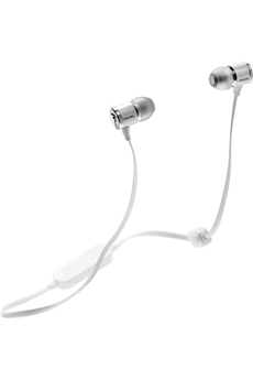 Ecouteurs Focal SPARK WIRELESS SILVER