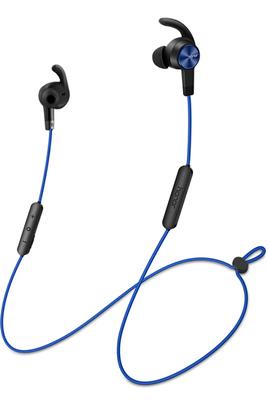 Casque intra-auriculaire idéal pour la pratique du sport Technologie Bluetooth Autonomie de 11h Résistant aux éclaboussures et à la transpiration