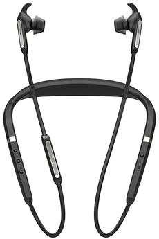 Ecouteurs Jabra Elite 65e Noir avec réduction de bruit active (ANC)