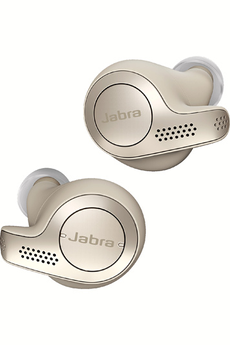 Ecouteurs Jabra ELITE 65T GOLD