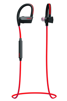 Casque intra-auriculaire SPORT PACE WIRELESS RED Jabra