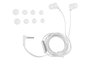 Casque intra-auriculaire A-Jays Four Blanc Jays