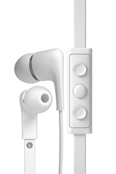Casque intra-auriculaire JAYS FIVE WINDOWS Jays