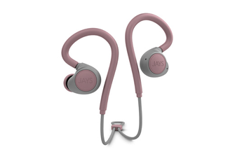 Ecouteurs Jays m-Six Wireless roses