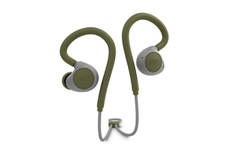 Ecouteurs Jays m-Six Wireless verts