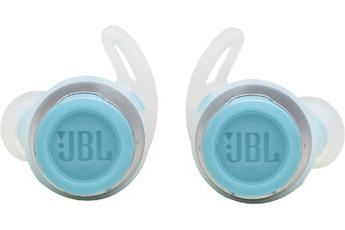 Ecouteurs Jbl Ecouteurs de sport sans aucun fil - JBL Reflect Flow Turquoise