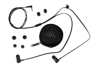 Casque intra-auriculaire SYNIE100BLK Jbl
