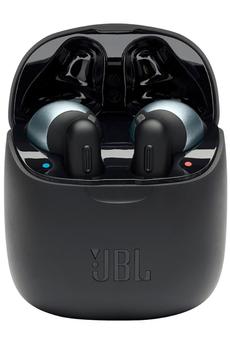 Ecouteurs Jbl T220 True Wireless Noir