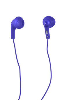 Casque intra-auriculaire Gumy HA-F160 violet Jvc