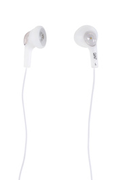 Casque intra-auriculaire Jvc GUMY HA-F160 blanc
