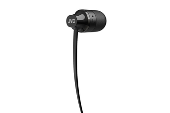 Ecouteurs Jvc Ecouteurs Bluetooth intra-auriculaires HA-FX35BT noirs