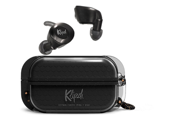 Ecouteurs Klipsch Ecouteurs Intra True Wireless Sport Lack