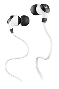 Casque intra-auriculaire N-ERGY Blanc Monster