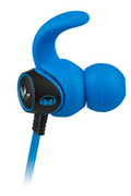 Monster IN EAR ADIDAS BLEU