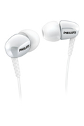 Philips SHE3900WH Blanc