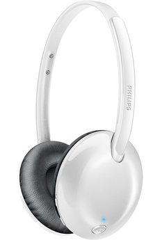Casque intra-auriculaire SHB4405WT/00 Philips