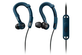 Casque intra-auriculaire SHQ3405BL/00 Philips