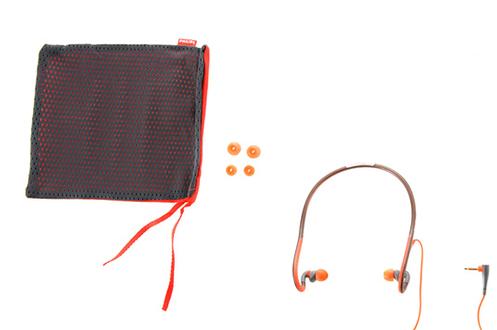 Philips SHQ4200 SPORT