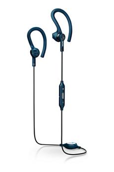 Ecouteurs SHQ7555BL/10 Philips