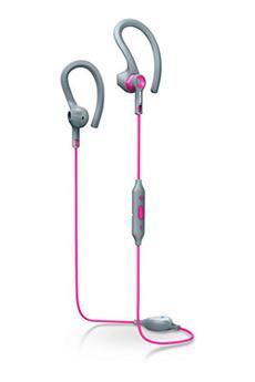 Ecouteurs SHQ7555PK/10 Philips