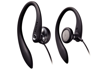 Casque intra-auriculaire SHS3300BK Philips