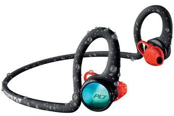 Ecouteurs Plantronics BACKBEAT FIT 2100 N