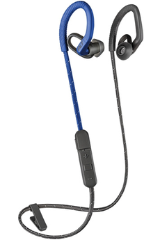 Ecouteurs Plantronics BACKBEAT FIT 350 GBL