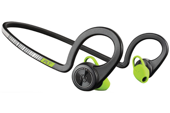 Ecouteurs Plantronics BACKBEAT FIT BLACK CORE