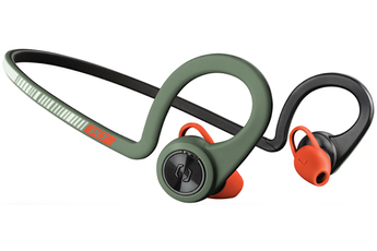 Casque intra-auriculaire BACKBEAT FIT GREEN Plantronics