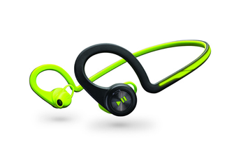 Casque intra-auriculaire BACKBEAT FIT Plantronics